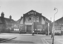 Social Clubs in Watford