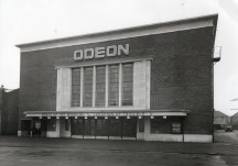 Cinemas in Watford