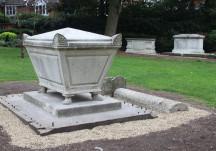 Dalton Tomb