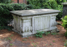 Deacon / Stracy Tomb