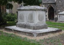 Dundas Tomb