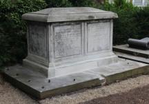 Dyson Tomb