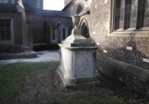 Fawcett Tomb