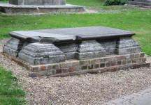 Firth Tomb
