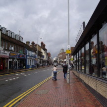 Photography of Watford