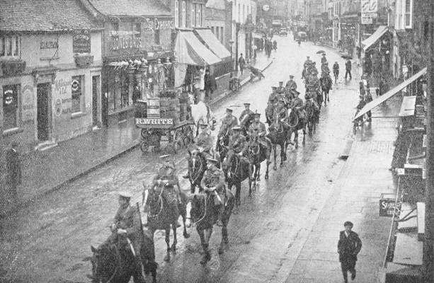 Watford and the Great War