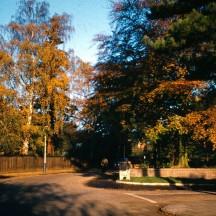 Langley Road and Stratford Road