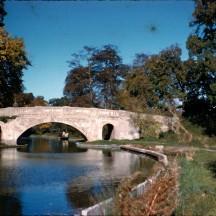 The grove bridge