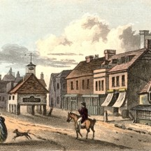 Watford 1840s