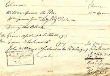 Cassiobury Estate records