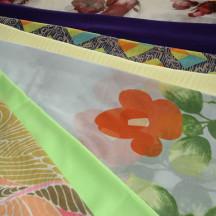Saris: a photo gallery