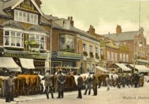 Watford's Market