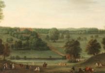 History of Cassiobury