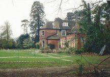 Northfield School April 1991