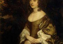 Elizabeth Percy