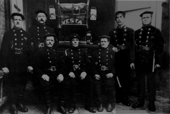 First Watford Firefighters