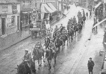 First World War: Roll of Honour
